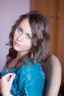 Ксения Кислова