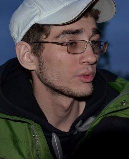 Дмитрий Седаков