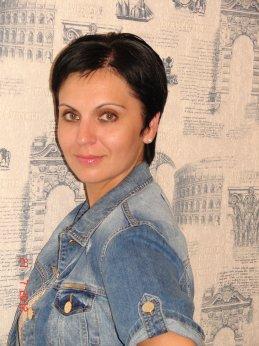 Ольга Фёдорова