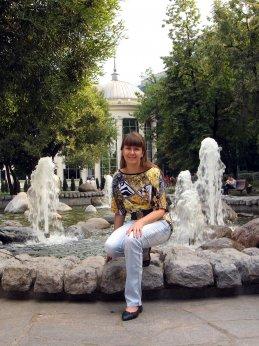 Надежда Дубровская