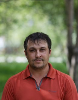 Сергей Сулоев