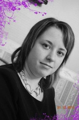 Аня Тихонова