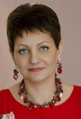 Ольга Калаева