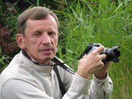 Виктор Князев