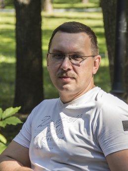 Игорь Гришанин