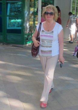 Ольга Решетникова