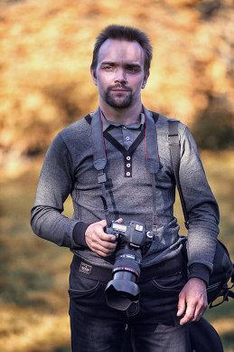 Алексей Шехин