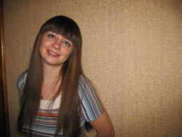 Оксана Широкова