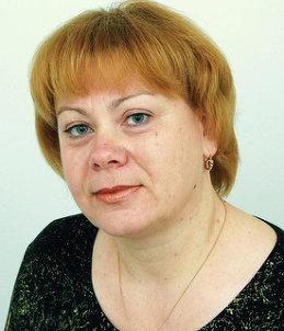 Наталья Лабуз