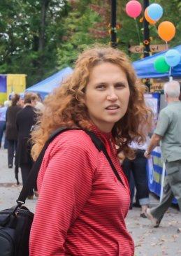 Татьяна Черненко