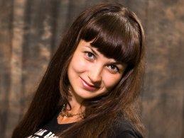 Нина Цинько