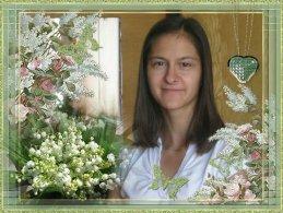 Екатерина Золотарева