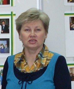 Вера Чичерина