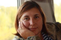 Ольга Грушевская