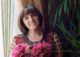 Марина Хлопина