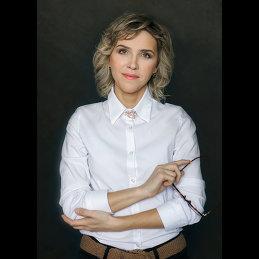 Оксана Сердюкова