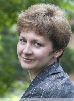 Olga Grishina