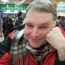 Дмитрий Булатов