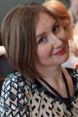 Елена Корнякова