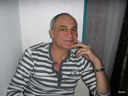 Владимир Новосёлов