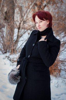 Анна Вершкова