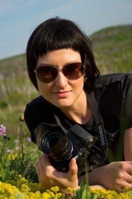 Ирина Сесина