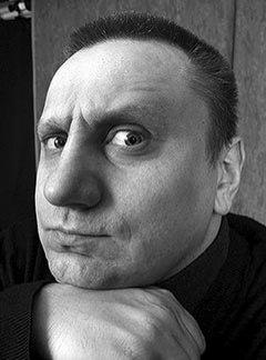 Глеб Кайгородов