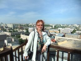 Ольга Гавриленко