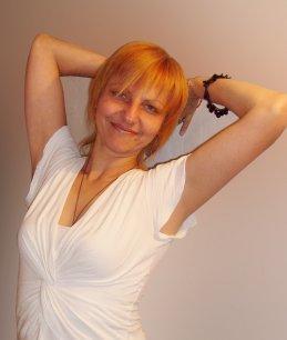 Оксана Назаренко