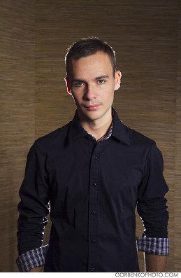 Сергей Горбенко