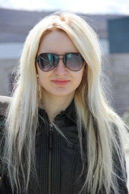Ирина Маринова