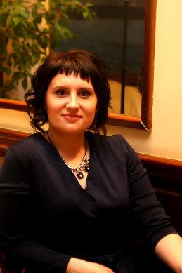 Екатерина Ковель
