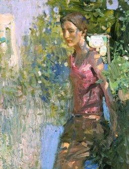 Анастасия Рябова