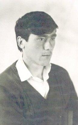 Иван Гиляшев