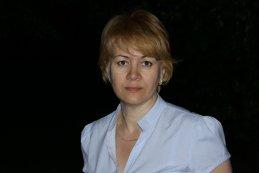 Эльвира Ильбактина