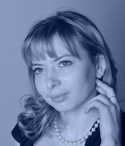 Маришка Котеева
