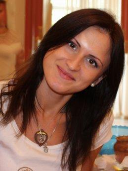 Аленка Кириллова