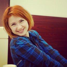 Ирина Логовская