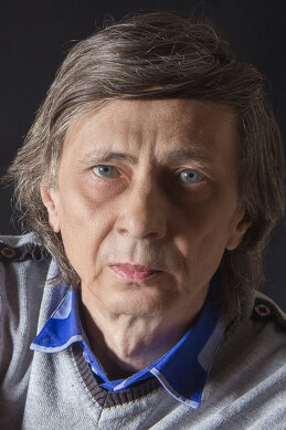 Олег Карташов