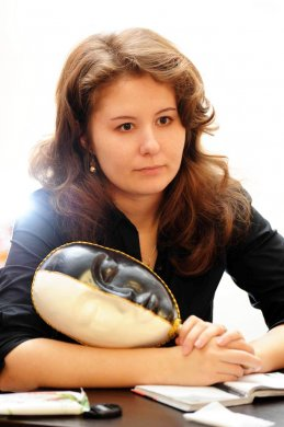 Оксана Моисеенко