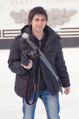 Анатолий Свет