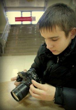 Евгений Гальцев
