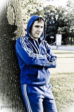 Артем Привалов