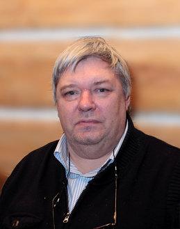 Игорь Грачев