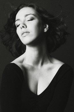 Дарья Колясникова