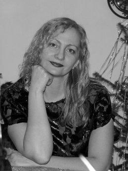 Светлана Морозова