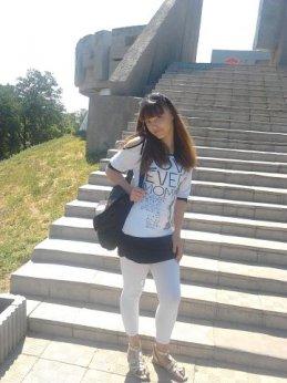 Маша Будкова