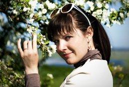 Анастасия Махова