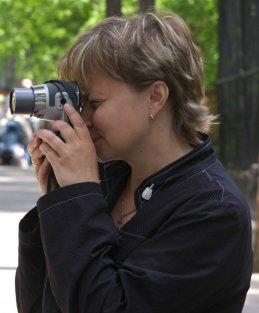 Наталия Редикульцева