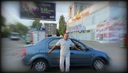 Владимир Бурмистров